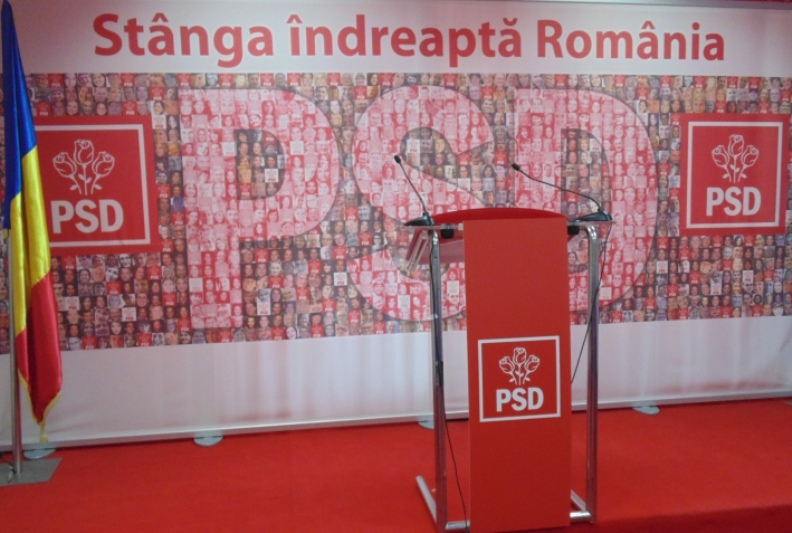 PSD Suceava anunta ca sase primari si 50 de alesi locali PDL si PNL s-au inscris in PSD