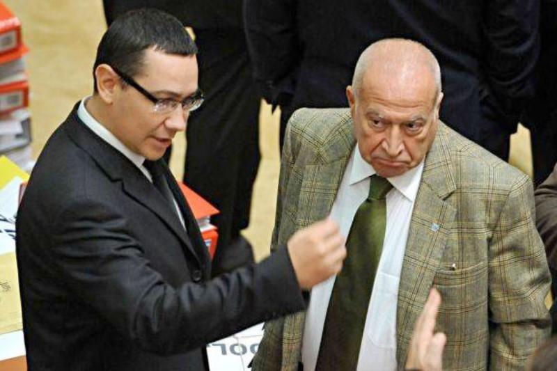 Era INEVITABIL! Anuntul facut de Traian Basescu despre Dan Voiculescu in urma cu scurt timp