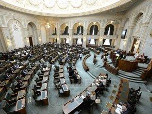 LOVITURĂ pentru Traian Băsescu. Decizia luată în urmă cu puţin timp are efect imediat