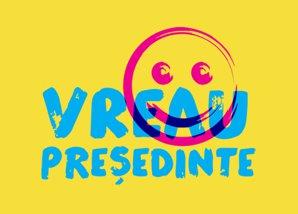Ediţie specială GÂNDUL LIVE, în această seară, de la ora 20.00. Un student la Oxford şi un tânăr IT-ist, challengerii vreaupreşedinte.ro, îi provoacă pe prezidenţiabili