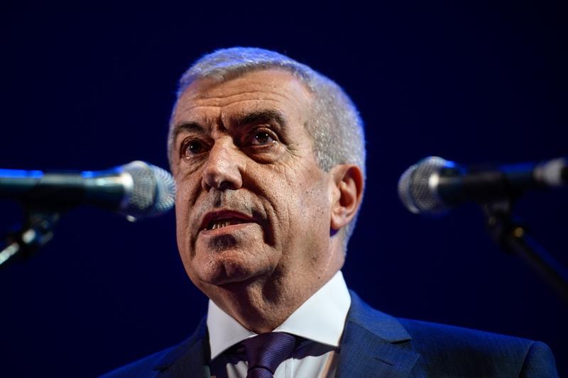 Raspunsurile candidatului Tariceanu la testul Gandul despre Constitutie: ,,Intrebari despre lucruri minore!