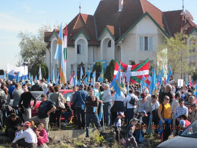 Kelemen Hunor: Romanii sa accepte ca traim intr-un stat multinational, ca noi, maghiarii, suntem aici acasa
