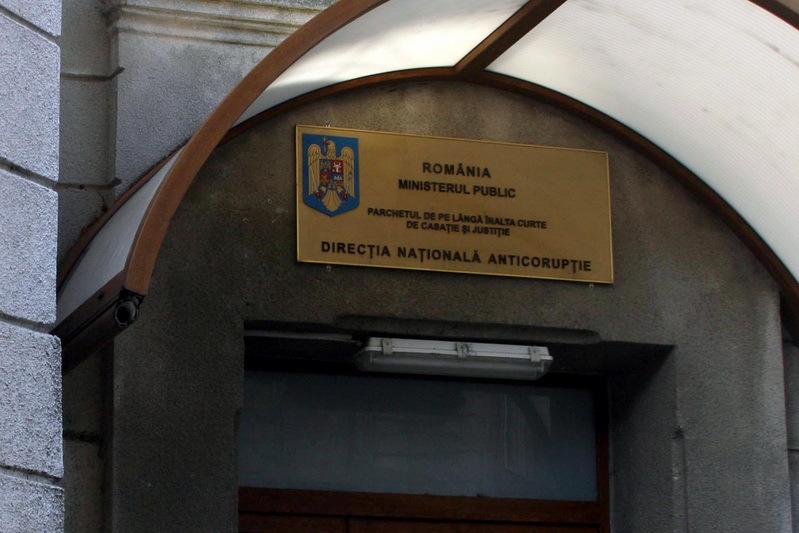 DNA cere aviz pentru retinerea deputatului Ion Dinita