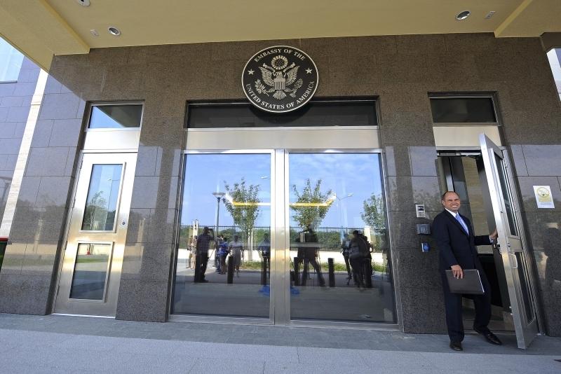 Ambasada SUA: Independenta justitiei, libera de orice influenta, vitala intr-o democratie
