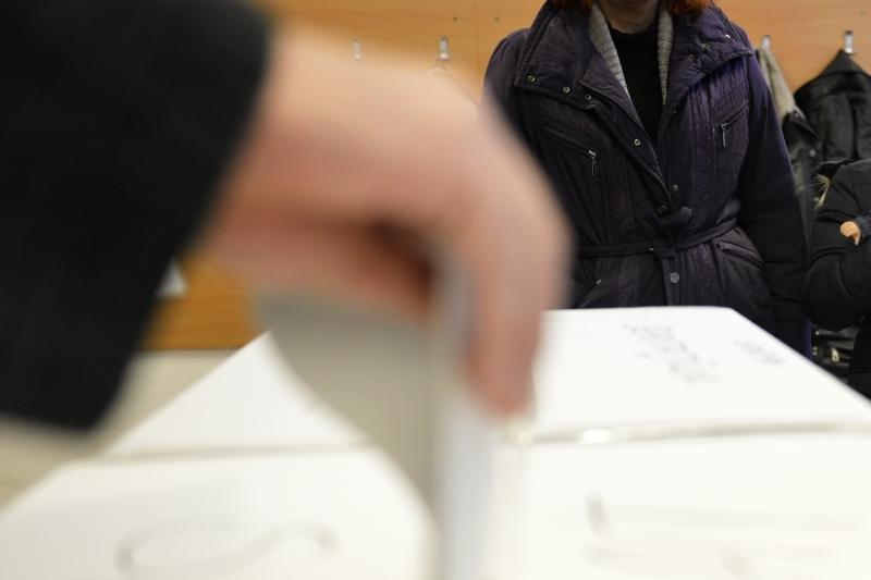 REACTIA MAE dupa ce PMP a cerut 20 de sectii de vot la Chisinau