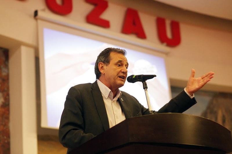 PDL a ramas fara niciun primar in Buzau dupa ce ultimii trei pe care ii avea au migrat la PSD