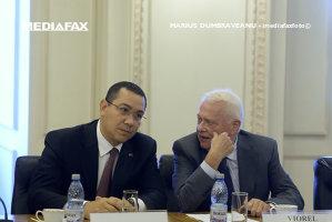 REACŢIA lui Ponta, după ce DNA a anunţat un nou dosar în care sunt vizaţi Hrebenciuc şi Şova