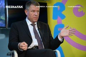 Iohannis: Cei 300-350 de primari plecaţi de la ACL sunt TRĂDĂTORI