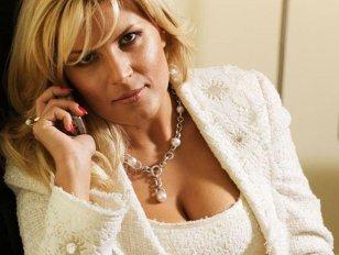 Reacţia Elenei Udrea când CTP i-a spus că arată ca un personaj din filme porno