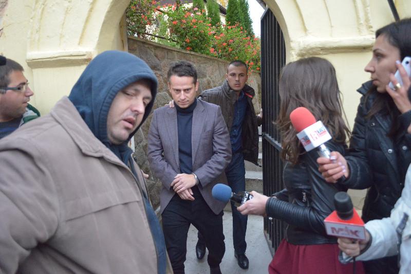 BREAKING NEWS! La 2 zile de la demisia din Parlament, Viorel Hrebenciuc primeste o LOVITURA de proportii. Decizia a fost luata in urma cu putin timp