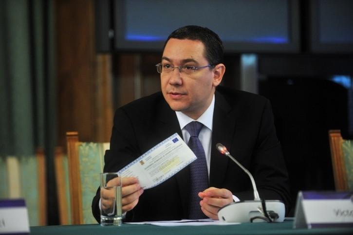 LOVITURA lui Ponta inainte de alegeri. PLANUL facut la Guvern ca sa-i FURE voturile lui Iohannis