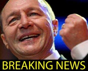 Ultima MARE LOVITURĂ pentru Băsescu la final de mandat. Ponta a făcut anunţul oficial