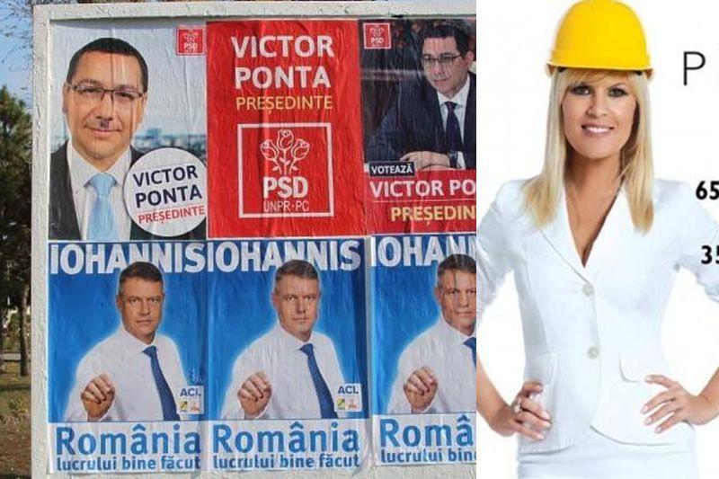 Sondaj IRES: 36% dintre romani si-au stabilit optiunea de vot in ultima luna