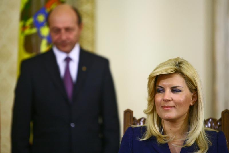 INEVITABILUL s-a produs! Anuntul cu totul neasteptat facut de Traian Basescu despre Elena Udrea