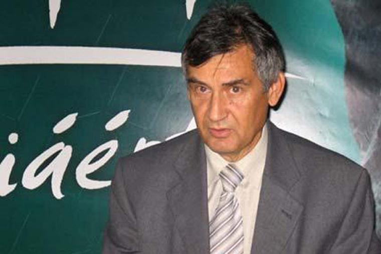 Deputatul Kerekes, condamnat la doi ani de inchisoare cu suspendare pentru conflict de interese, dupa ce si-a angajat sotia si fiul la biroul de parlamentar