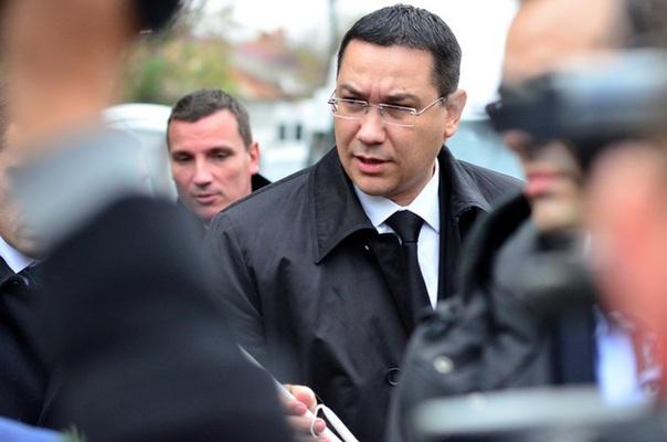 REACTIA SOCANTA a lui Victor Ponta! Premierul a facut acum pasul inapoi! ULTIMA ORA
