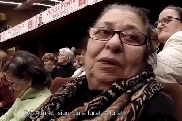 LOVITURA DE PROPORTII a DNA: soc in aceste momente in partidul lui Victor Ponta
