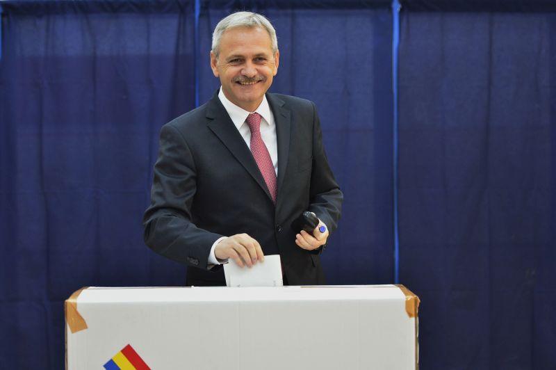 ALEGERI PREZIDENTIALE 2014. Dragnea are cateva certitudini dupa rezultatul exit-poll-urilor: Diferenta dintre Ponta si Iohannis este cea mai mare din ultimii ani