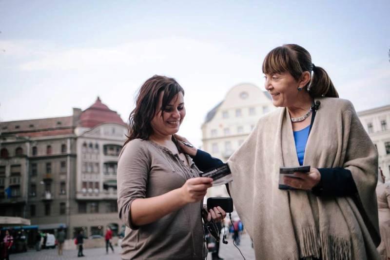 ALEGERI PREZIDENTIALE 2014. Cine sunt votantii Monicai Macovei: tinere urbane, cu studii superioare, din Bucuresti si Transilvania