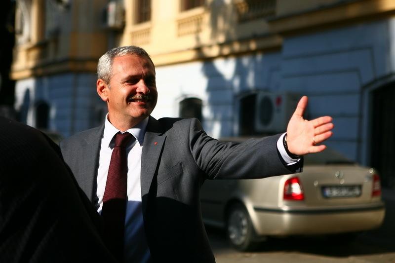Scenariul lui Dragnea: Va reinvia USL, poate fi si un premier technocrat, Ponta va castiga turul doi cu 54%