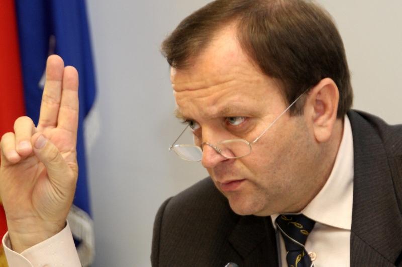 Gheorghe Flutur: Electoratul de dreapta se va uni in turul doi, iar Klaus Iohannis va castiga alegerile prezidentiale