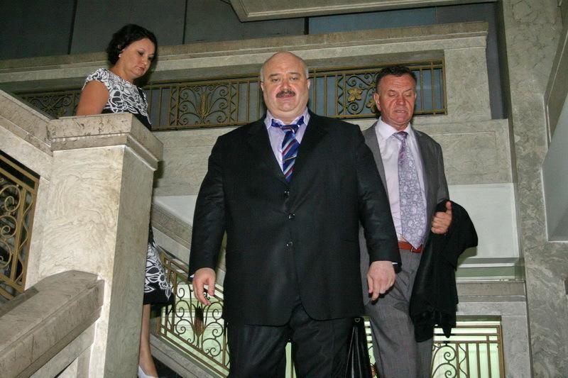 Fostul senator Catalin Voicu, trimis in judecata intr-un nou dosar de coruptie