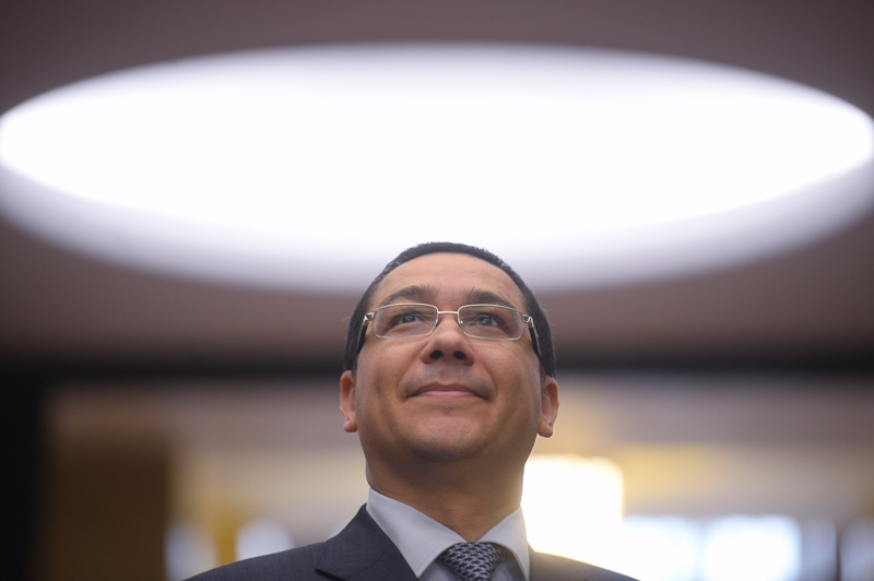 Totul a iesit acum la iveala. Detaliul care il poate face pe Ponta sa piarda alegerile prezidentiale