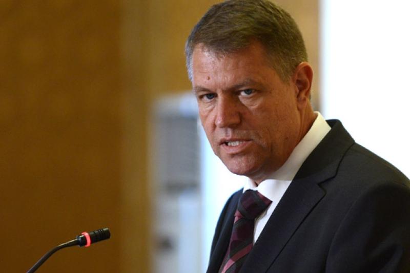 Declaratie Klaus Iohannis: ''Ar fi destul de hazardat sa promit ceva salariatilor sau pensionarilor, ca nu presedintele face asta''. Adevarat sau fals?