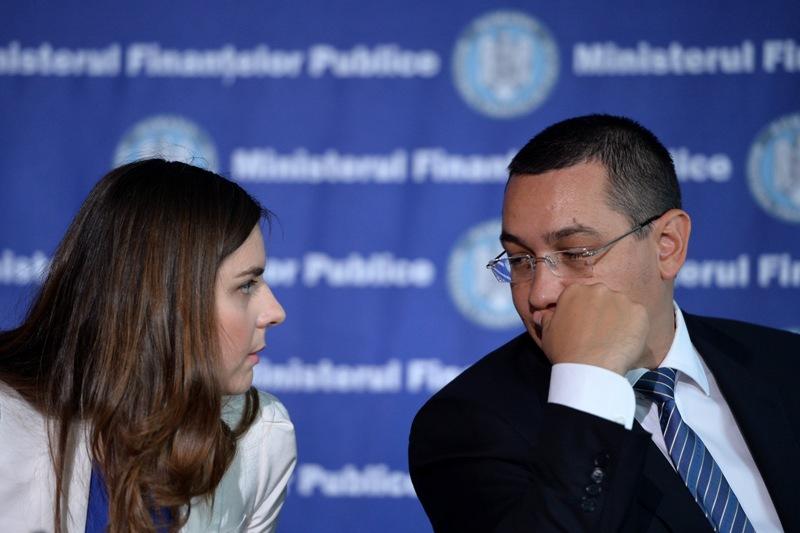 Victor Ponta: Vom avea noul guvern si bugetul pe 2015 pana la sfarsitul lunii decembrie
