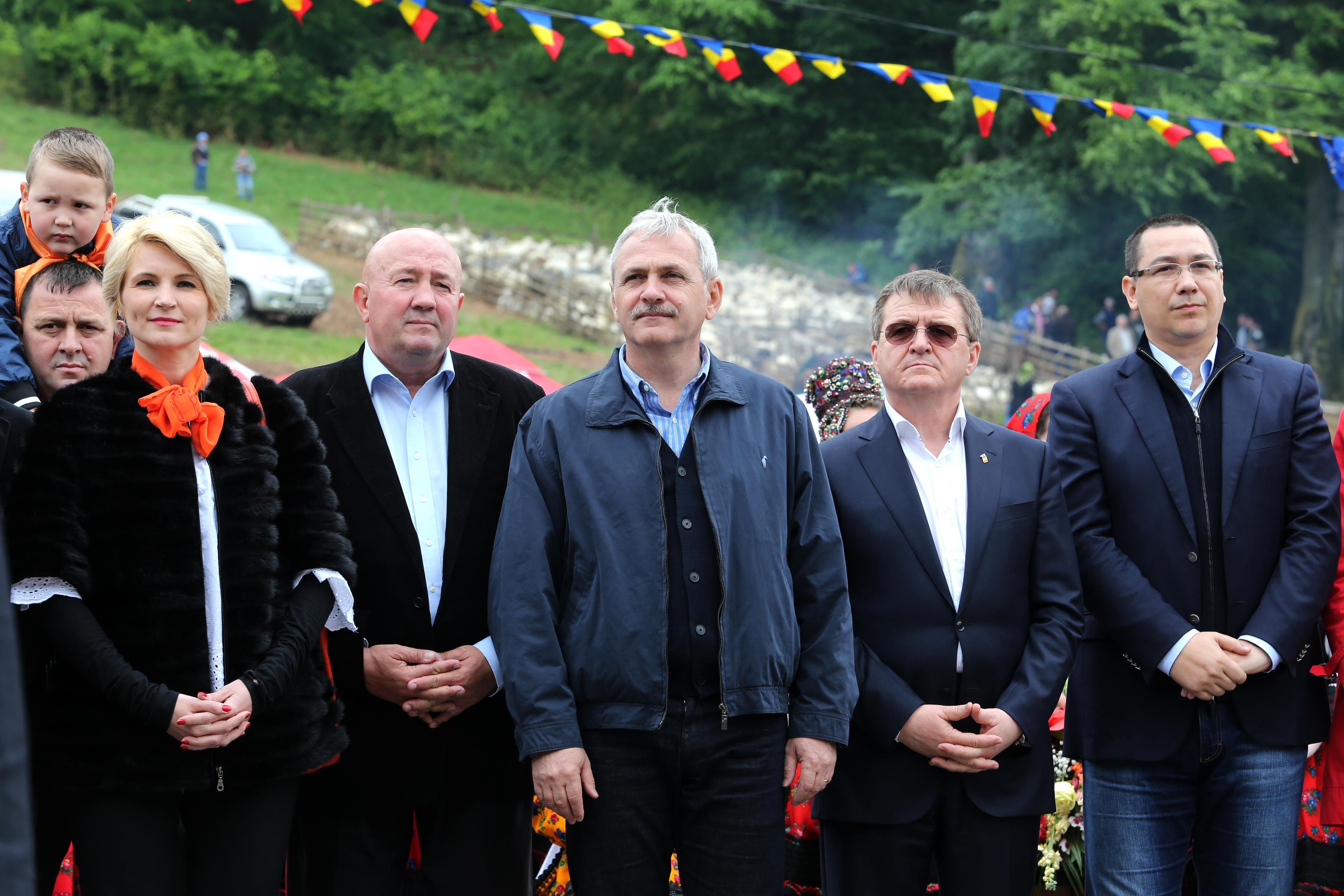 Dragnea, despre amenintarile pesedistului Mircea Govor: ,,Eu nu stiu ce a facut asa rau