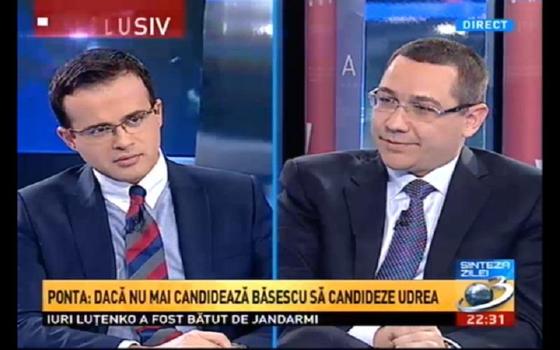 BREAKING NEWS. Cea mai mare LOVITURA, cu doar trei zile inainte de alegeri! SURPRIZA uriasa a lui Iohannis!