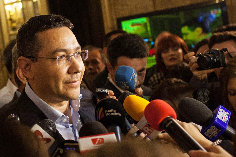 Vicepresedinte PSD Suceava: Nu cred ca e nevoie de demisia lui Ponta de la sefia partidului