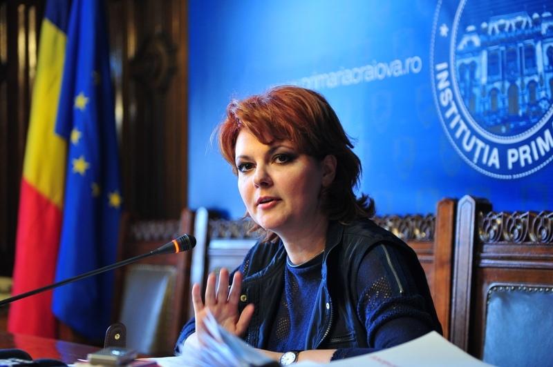 Olguta Vasilescu: Asteptam Diaspora acasa, dupa ce si-a luat tara inapoi. Le pun la dispozitie teren
