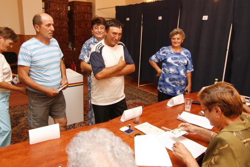 Cum a aratat profilul socio-demografic al electoratului lui Klaus Iohannis si Victor Ponta