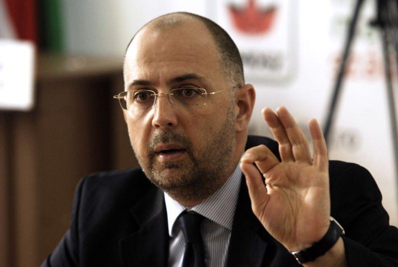 Propunerea UDMR pentru functia de ministru al Culturii, acceptata de Traian Basescu