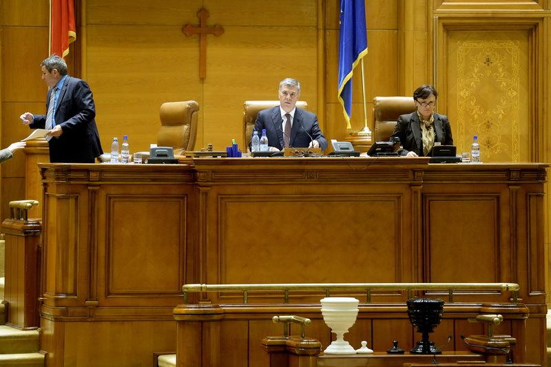 Camera Deputatilor a respins o motiune simpla privind diaspora depusa de opozitie in octombrie