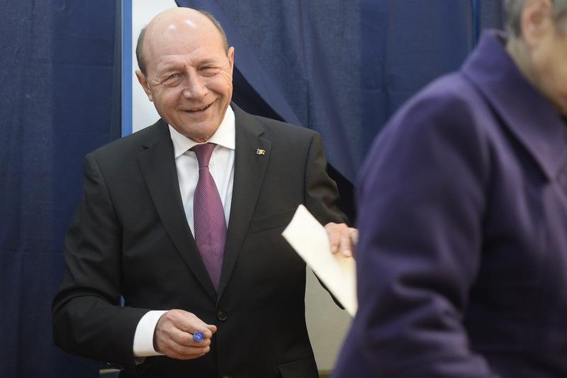 ULTIMA ORA. ANUNTUL facut de Traian Basescu dupa alegerea lui Iohannis. Acesta e cel mai mare regret al sau