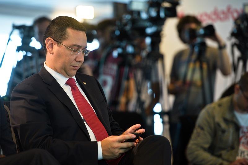 Decizie BOMBA la patru zile dupa alegeri. Un consilier al lui Ponta tocmai a facut anuntul. BREAKING NEWS