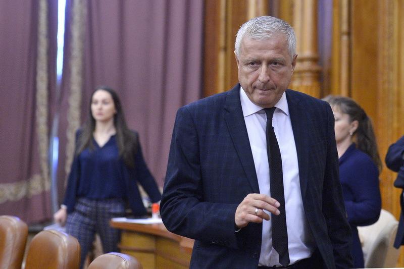 Deputatul Ioan Adam, arestat preventiv in dosarul retrocedarilor ilegale