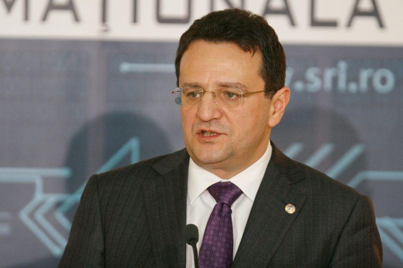 Anuntul SRI la doar trei ore de la validarea mandatului de presedinte a lui Klaus Iohannis. ,,Va lua o decizie in conformitate