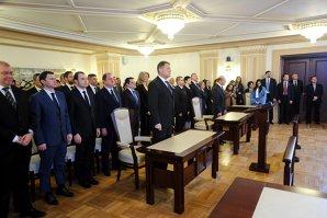 Cine sunt oamenii din spatele lui Klaus Iohannis