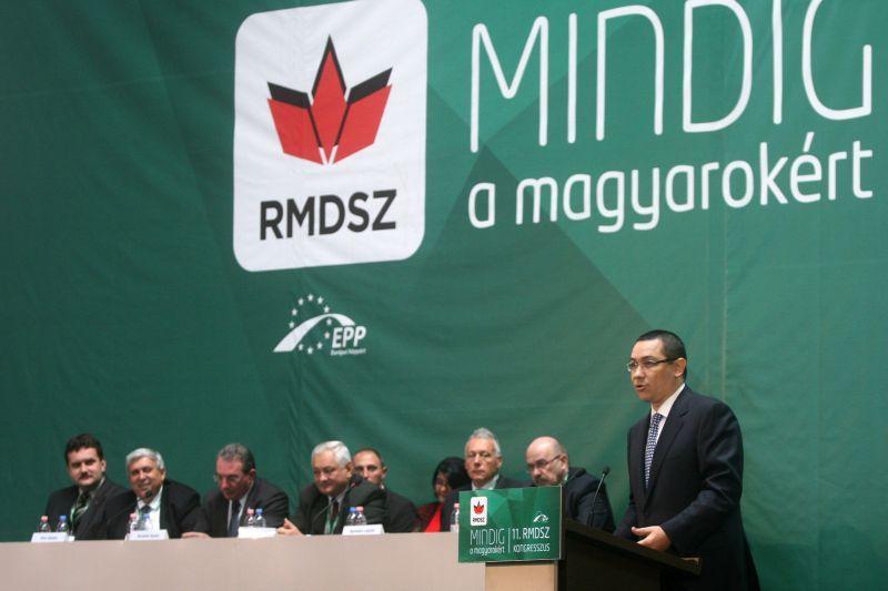 RASTURNARE DE SITUATIE pe scena politica! Maghiarii ii dau o lovitura teribila lui Victor Ponta. Anunt OFICIAL!