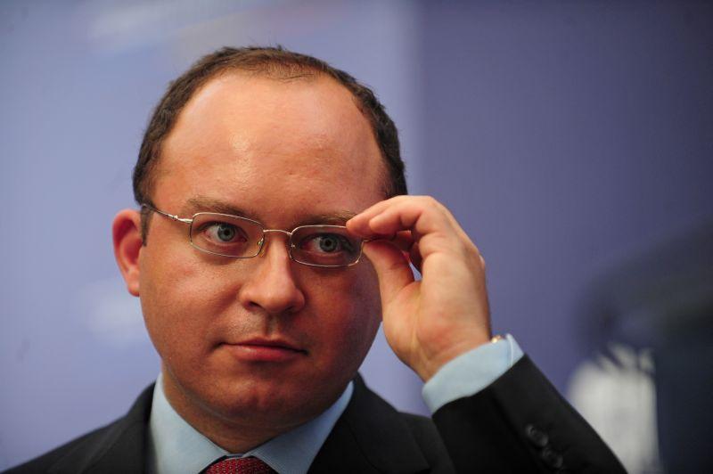 Bogdan Aurescu a fost propus de Victor Ponta pentru functia de ministru de Externe. Depunerea juramantului, in aceasta seara