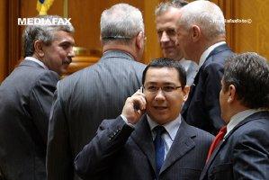 """Victor Ponta, după o săptămână de relaxare în Dubai: """"Nu s-a pus problema de împiedicare a votului, ci de o evoluţie demografică"""". Opoziţia i-a cerut demisia"""