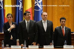 LISTA miniştrilor care AR PUTEA PLECA din Guvern