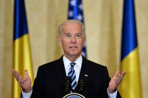 Vicepreşedintele american Joe Biden l-a sunat pe Klaus Iohannis. Reformele privind STATUL DE DREPT, una dintre temele de discuţie