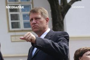 LOVITURA pe care preşedintele ales Klaus Iohannis i-o dă în acest moment lui Victor Ponta. Nimeni nu-şi imagina O SCHIMBARE atât de BRUSCĂ!