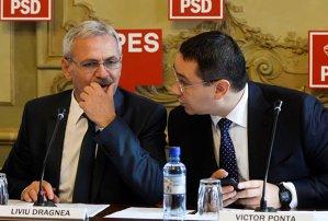 """Ponta a spus miniştrilor să stea """"liniştiţi"""" la remaniere: Dacă vă apare numele, poate aveţi duşmani"""