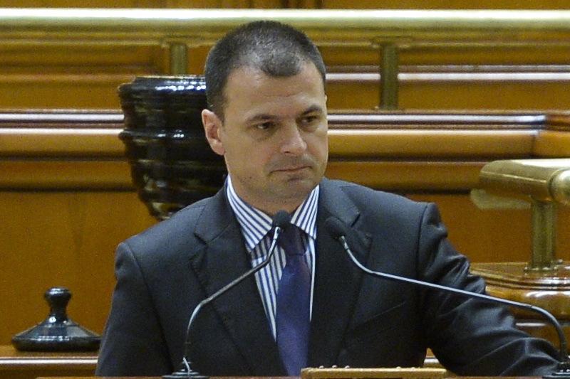Deputatul Mircea Rosca ramane in arest in dosarul de trafic de influenta