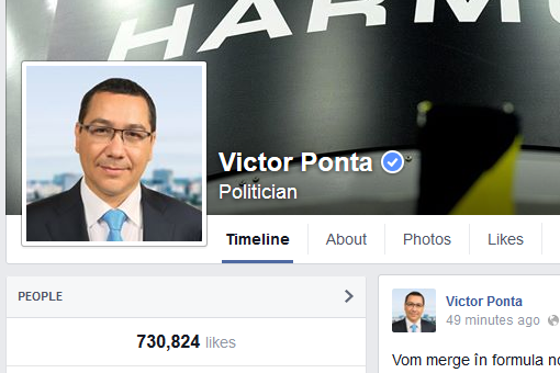 Geoana toarna din sedinta PSD: Ponta si Dragnea sunt convinsi ca au pierdut alegerile din cauza unei ,,forte supranaturale